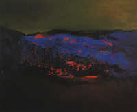 Red Fire At Night (2000)